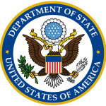 Houston Immigration Law - State Dept Logo